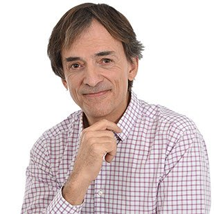 Peter van Soest (De Vrolijke Boekhouder)